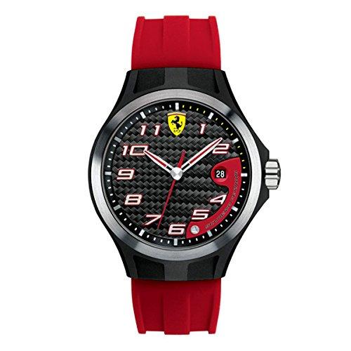 Ferrari De los hombres Analógico Casual Cuarzo Reloj 0830014