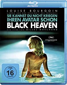 Black Heaven [Blu-ray]