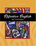 img - for Effective English for Colleges (with CD-ROM and InfoTrac ) book / textbook / text book