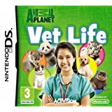 Animal Planet: Vet Life (Nintendo DS)by Activision
