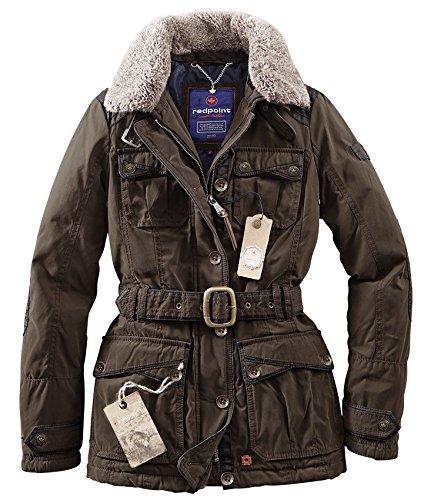 Redpoint – Damen Freizeit Jacke in Navy blau, H/W 2015, Harmony (50027 2100 000) jetzt bestellen