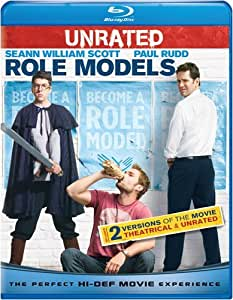 Role Models [Blu-ray]