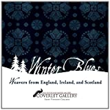 The Winter Blues: Weavers and Christmas Traditions from England, Ireland, and Scotland