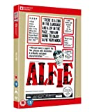 Alfie - Paramount Originals (includes Limited Edition reproduction film poster) [DVD]