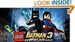 LEGO Batman 3 Beyond Gotham:game guid...