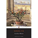 Excellent Women (Penguin Classics)by Barbara Pym