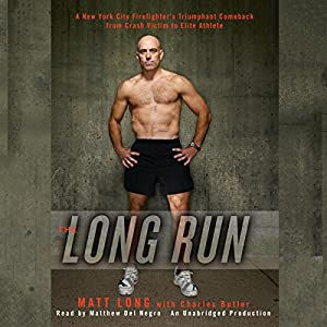 The Long Run Audiobook