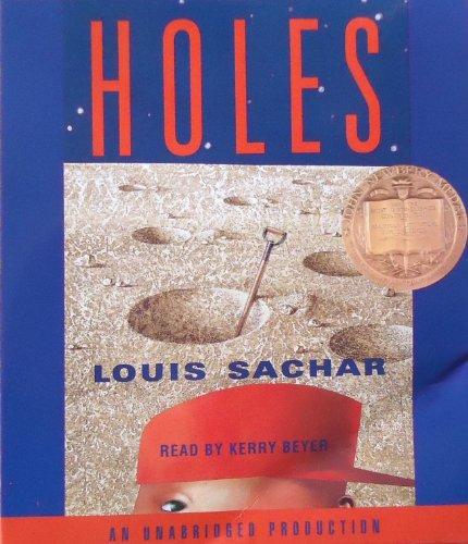 review on holes by louis sachar