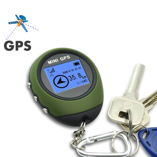 Personal Pocket GPS Locator/tracker