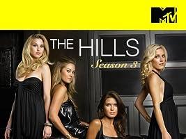The Hills Season 3