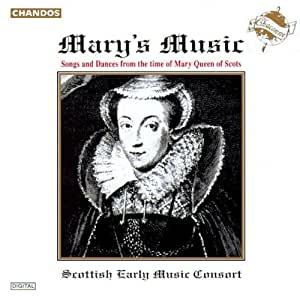 Mary's Music