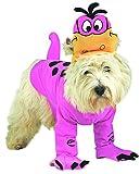 Flintstone Dino Pet Costume, Medium