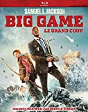 Big Game [Blu-ray] (Bilingual)