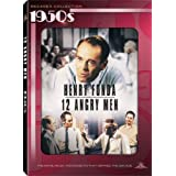 12 Angry Men (Decades Collection) (Bilingual) [Import]by Henry Fonda
