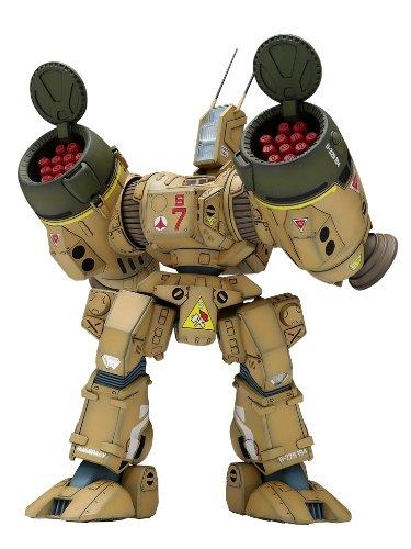 1/72 超時空要塞マクロス SDR-04-MkXII ファランクス (プラスチックキット)