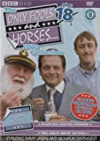 Only Fools & Horses DVD Collection Disc 18 - Jolly Boy's Outing