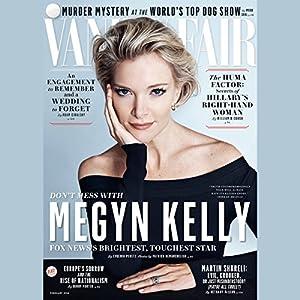 Vanity Fair: February 2016 Issue Newspaper / Magazine