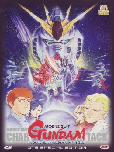 Mobile Suit Gundam The Movie - Il Contrattacco Di Char