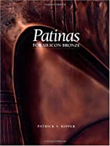Free Patinas for Silicon Bronze Ebooks & PDF Download