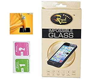 ROYAL MOBISOL Impossible Tempered Screen Guard for Sony Xperia Z
