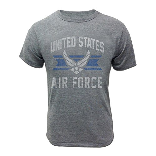 AIR FORCE VINTAGE BASIC TSHIRT - LG (Air Force Shirts For Men compare prices)