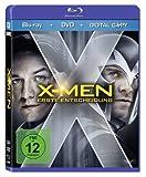 Image de BD * X-Men Erste Entscheidung [Blu-ray] [Import allemand]