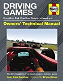 img - for Driving Games Manual: The Ultimate Guide to All Car-Based Computer and Video Games. Joo Diniz Sanches book / textbook / text book