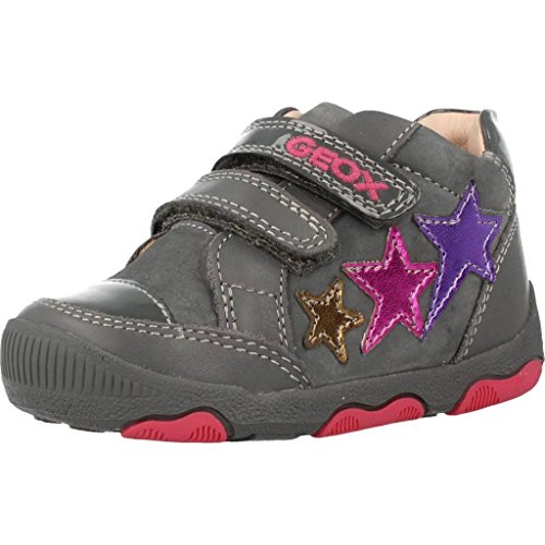 Geox-B-New-Balu-Girl-B-Chaussures-Marche-Bb-Fille