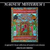 Vol.1 - Sacred Music [IMPORT]