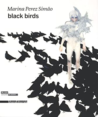 Marina Perez Simao: Black Birds (English and French Edition)