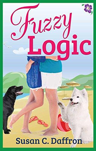 Susan C. Daffron - Fuzzy Logic (An Alpine Grove Romantic Comedy Book 2)