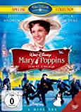 DVD - Mary Poppins - Zum 45. Jubil�um  (Special Collection) [2 DVDs]