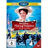 "Mary Poppins - Zum 45. Jubil�um  (Special Collection) [2 DVDs]von ""Dame Julie Andrews"""