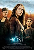 The Host (La Huésped) [Blu-ray]