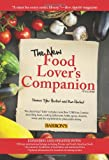 The New Food Lover's Companion (1438001630) by Herbst, Ron