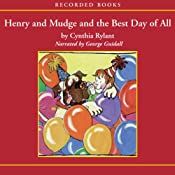 Henry and Mudge and the Best Day of All | Cynthia Rylant