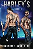 img - for Harley's Achilles (The Rock Series) (Volume 3) book / textbook / text book