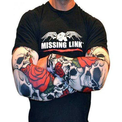 Missing Link Bones N Roses Men