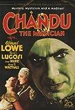Chandu: The Magician [DVD] (1932)