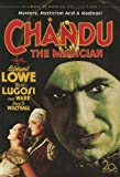Chandu: The Magician [DVD] (1932)