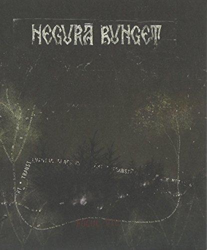 Negura Bunget - Focul Viu - Dvd