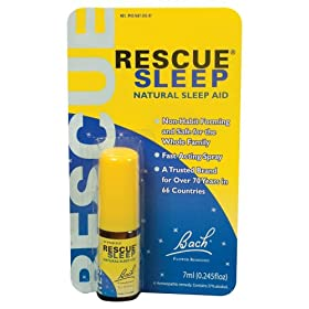 re: cures for insomnia?