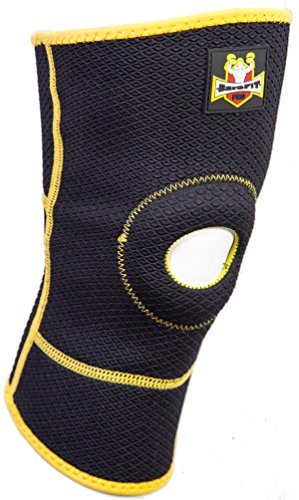 Knee Support Sleeves Single (M)