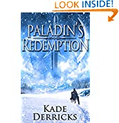 Kade Derricks (Author)  (9)  Download:   $3.99