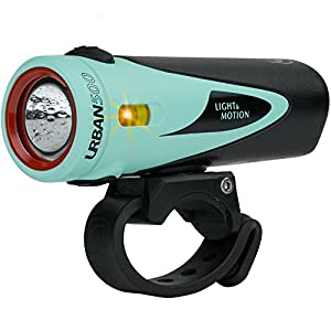 Light & Motion Urban 500 Bike Light (2016)