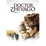 Doctor Zhivago [1965] [DVD]by Omar Sharif