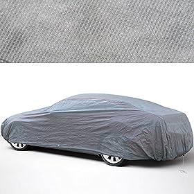 OxGord CCAR-613-SM Car Dust Cover