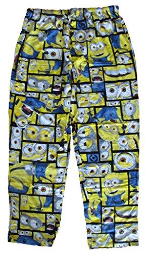 DESPICABLE ME Minions Sleep Pants - X Large