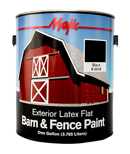 majic-paints-8-0048-1-exterior-latex-flat-barn-and-fence-paint-1-gallon-3785-l-black