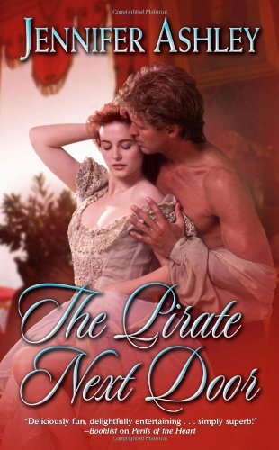 Image of The Pirate Next Door